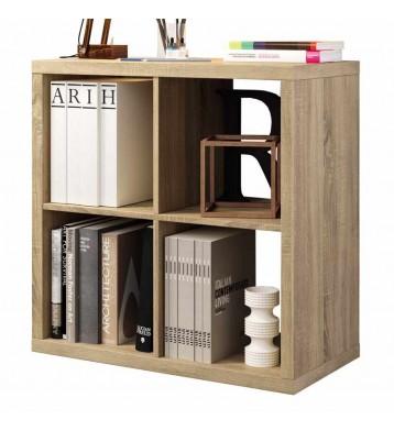 Librería Cubos color cambrian 39x77 cm
