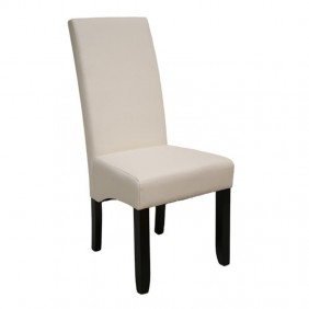Pack 2 sillas Osaka color Blanco