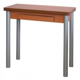 Mesa plegable cocina cerezo Mijas 80x40-80