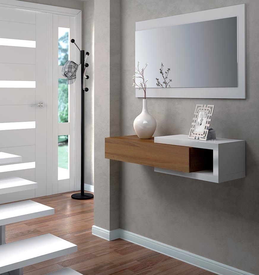 Entraditas baratas muebles y consejos recibidores - Armarios muy baratos ...