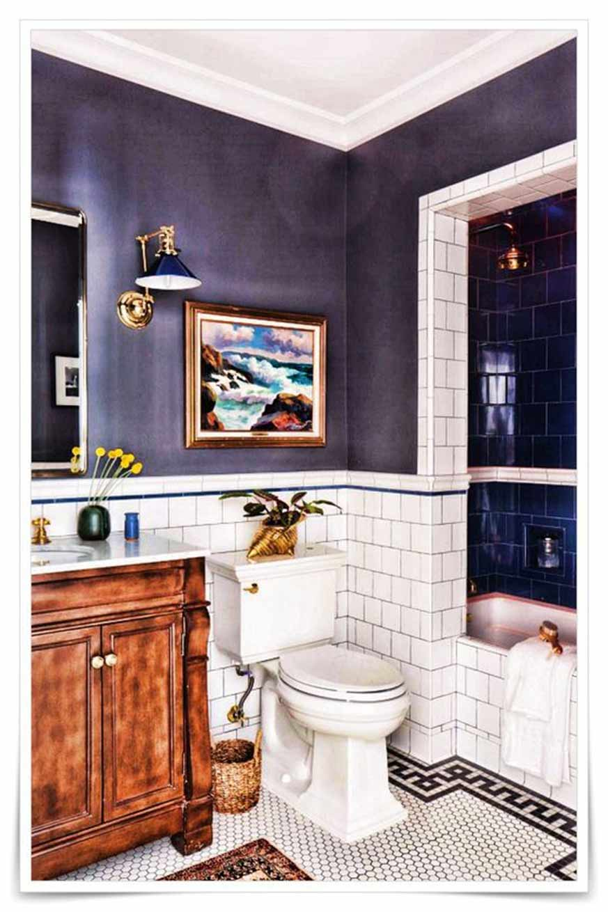 Distribución de baño 2x2m: Aprovecha el espacio - Blog ...