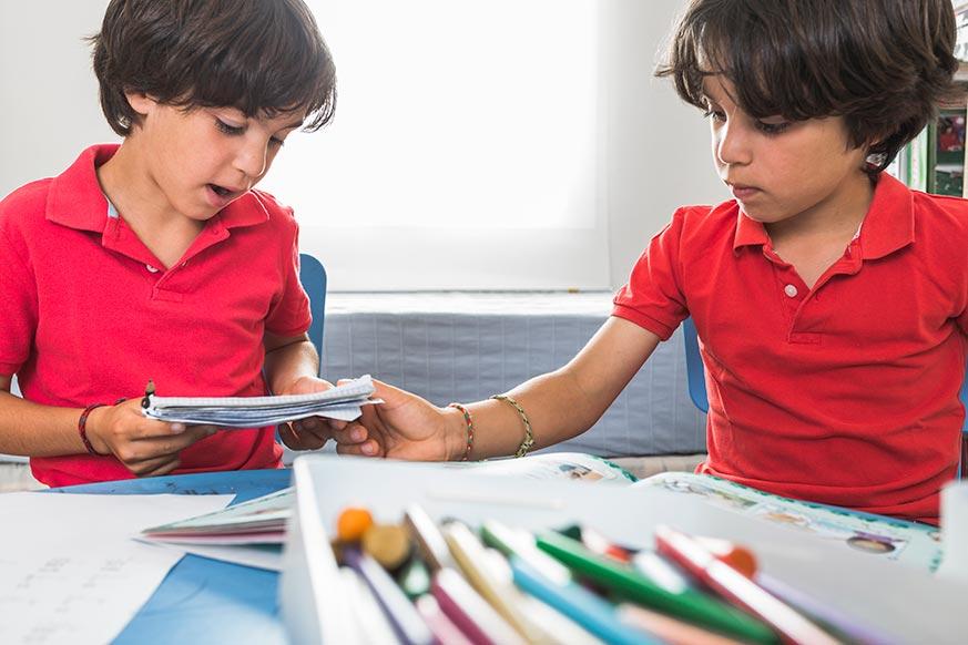 habitaciones infantiles compartidas pequenas blog miroytengo