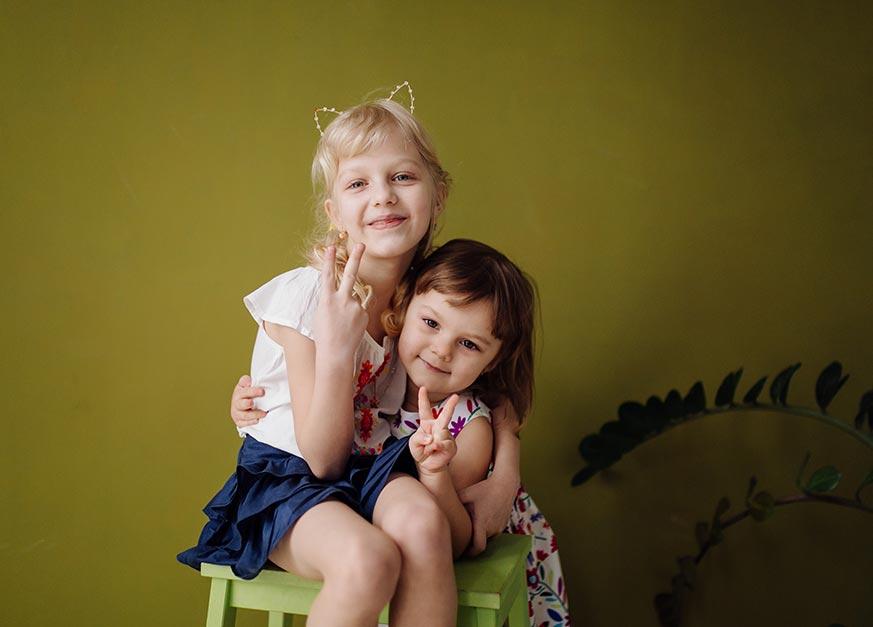 habtiaciones infantles para dos miroytengo blog